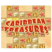 Обложка Caribbean Treasures