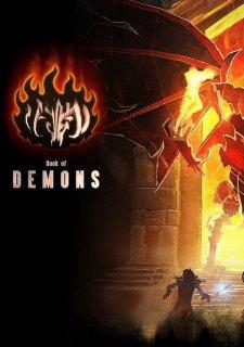 Return 2 Games: Book of Demons