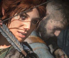 Игровая премия Гильдии сценаристов досталась Tomb Raider