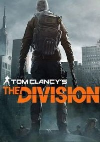 Обложка Tom Clancy's The Division (Mobile App)