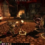 Скриншот Dragon Age: Origins - The Darkspawn Chronicles