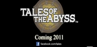 Tales of the Abyss. Видео #2