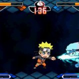 Скриншот Naruto SD Powerful Shippuden