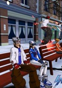 Street Gears – фото обложки игры