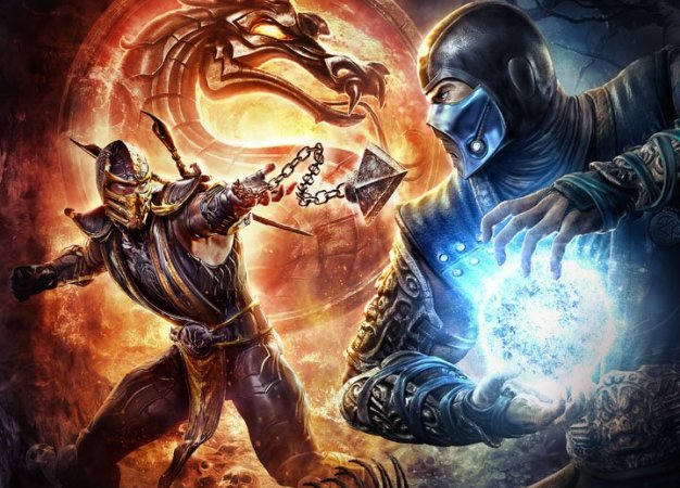 Рецензия на Mortal Kombat Komplete Edition