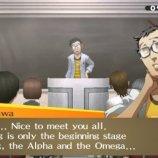 Скриншот Shin Megami Tensei 4