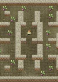 Обложка The Dark Maze