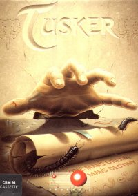 Обложка Tusker
