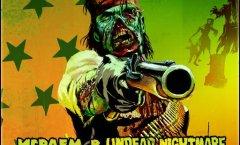 Играем в RDR Undead Nightmare