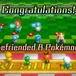 Скриншот Pókemon Rumble U – Изображение 1