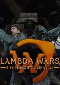 Обложка Lambda Wars