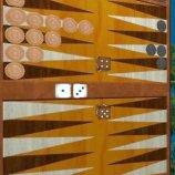 Скриншот Advanced Backgammon