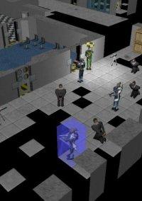 Taskforce – фото обложки игры