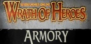 Warhammer Online: Wrath of Heroes. Видео #7