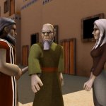 Скриншот Deliverance: Moses in Pharaoh's Courts – Изображение 10