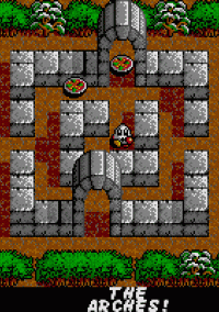 Fast Food Dizzy – фото обложки игры