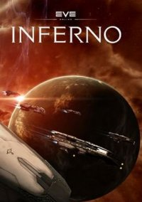 Обложка EVE Online: Inferno