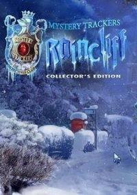 Обложка Mystery Trackers: Raincliff