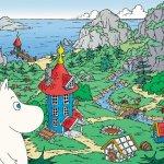 Скриншот Moomintrolls: The Magic Lamp – Изображение 5