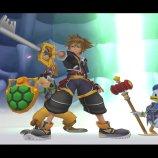 Скриншот Kingdom Hearts II: Final Mix+