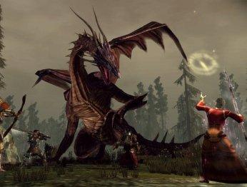 Четвертая часть Dragon Age будет сильно отличаться от предыдущих