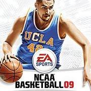 Обложка NCAA Basketball 09