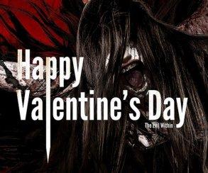 Игровые компании отметили День всех влюбленных