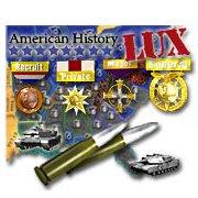 Обложка American History Lux