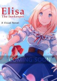 Обложка Elisa: The Innkeeper
