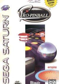 Обложка Pro Pinball