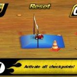 Скриншот Touch Racing Nitro