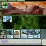 Скриншот Magic: The Gathering Online
