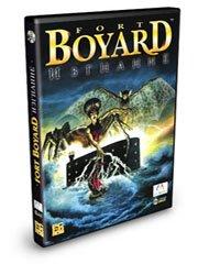 Обложка Fort Boyard: The Quest