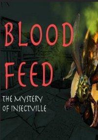 Обложка Blood Feed