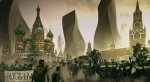 Почему арт Москвы из Deus Ex: Mankind Divided вызвал возмущение - Изображение 10