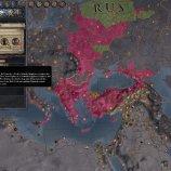 Скриншот Crusader Kings II: Legacy of Rome