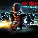 Скриншот Van Pershing - The Showdown
