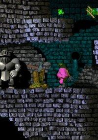 Киркоп. В поисках сокровищ – фото обложки игры