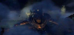 Lara Croft and the Temple of Osiris. Видео #4