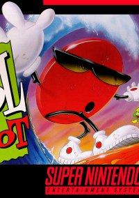 Cool Spot – фото обложки игры