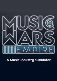 Обложка Music Wars Empire
