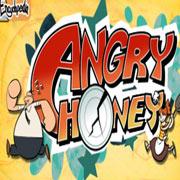 Обложка Angry Honey