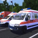 Скриншот Emergency Ambulance Simulator – Изображение 5