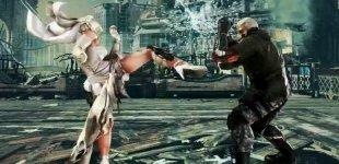 Tekken 7: Fated Retribution. Представление бойца Nina Williams
