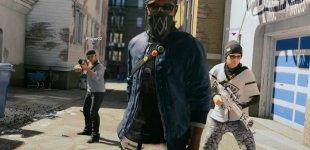Watch Dogs 2. Трейлер мультиплеера с Gamescom 2016