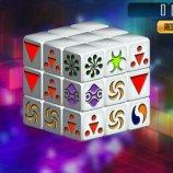 Скриншот Mahjongg Dimensions