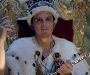 Кажется, BBC намекает наеще одно возвращение Мориарти в «Шерлоке»
