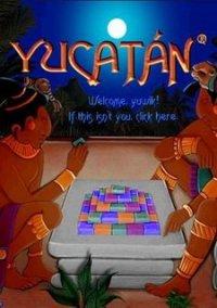 Обложка Yucatan