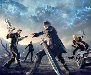 Final Fantasy XVполучила патч для PS4 Pro, но не достигла 60 fps