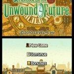 Скриншот Professor Layton and the Unwound Future – Изображение 4
